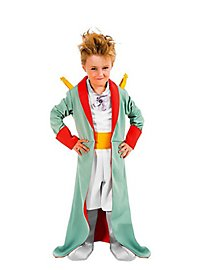 The Little Prince Child Costume