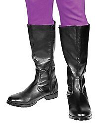 The Phantom Boots
