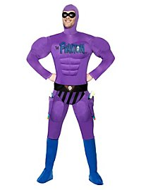 The Phantom Muscle Suit Costume