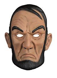 The Purge Abraham Lincoln Maske