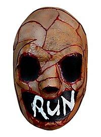 The Purge Run Maske