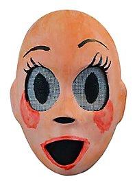 The Purge Stoffpuppe Maske