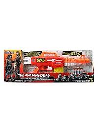 The Walking Dead - Buzzbee Abrahams M16