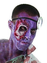 The Walking Dead Eye Socket Latex Prosthetic