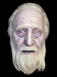 The Walking Dead Hersal Severed Head Prop