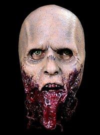 The Walking Dead Jawless Walker
