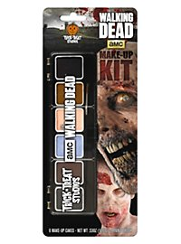 The Walking Dead Make-up Kit