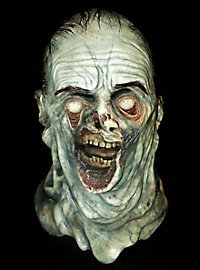 The Walking Dead Schmelz Zombie Maske