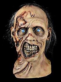 The Walking Dead W Zombie Mask