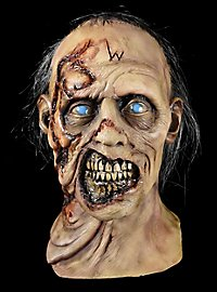 The Walking Dead W Zombie Maske