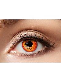 The Walking Dead Zombie Kontaktlinsen
