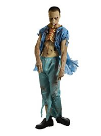 The Walking Dead Zombie Patient