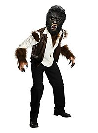 The Wolfman Kids Costume