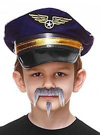 The Zappa Bart für Kinder