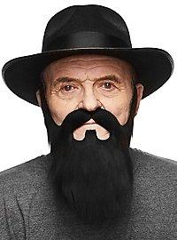 The ZZ Full Beard