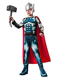 Thor Comic Child Costume