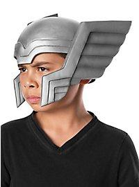 Thor Helm aus Latex für Kinder