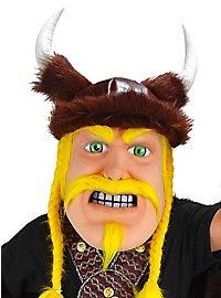 Thor Mascotte