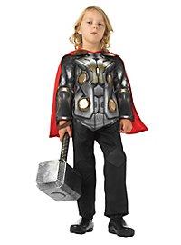 Thor The Dark World Kids Costume