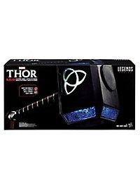Thor - Thors Hammer Marvel Legends