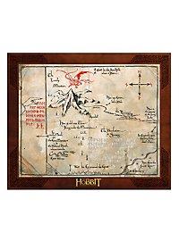 Thorin Map
