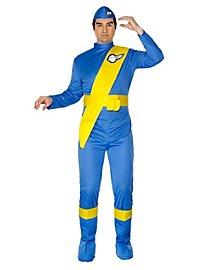 Thunderbirds Virgil Kostüm