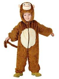 Tierkostüm Affe Kinderkostüm