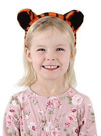 Tiger Accessoire Set