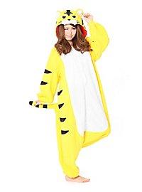 Tiger Kigurumi Kostüm
