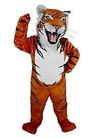 Tigre du Bengale Mascotte