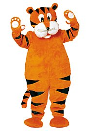 Tigre Mascotte