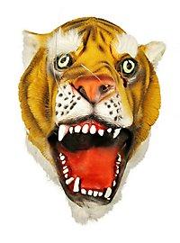 Tigre Masque en latex
