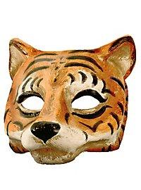 Tigre - masque vénitien