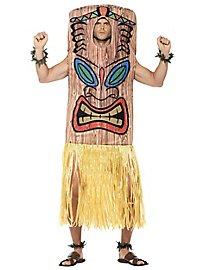 Tiki Totem Kostüm