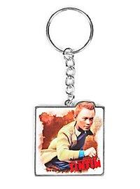 Tintin Keychain