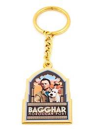 Tintin Keychain Bagghar