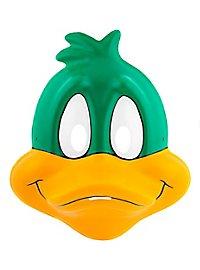 Tiny Toons Plucky Duck Kindermaske aus Kunststoff