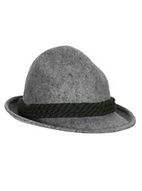 Tirolese Hat