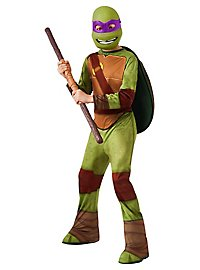TMNT Donatello Kostüm für Kinder