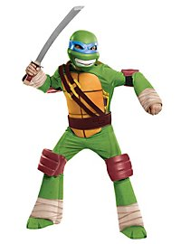 TMNT Leonardo Teenage Mutant Ninja Turtles Kinderkostüm