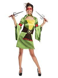 TMNT Raphael Teenage Mutant Ninja Turtles Kostüm