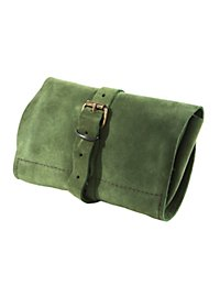 Tobacco bag - Südhang, green