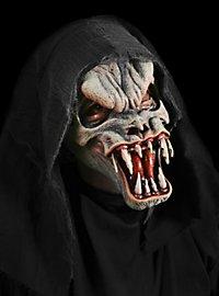 Todbeißer Monstermaske aus Latex