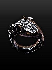 Todeshand Ring