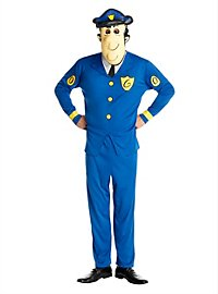 Top Cat Officer Dibble Costume