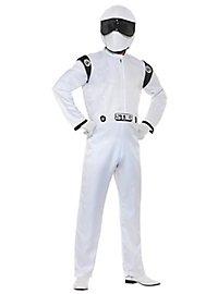 Top Gear The Stig costume