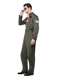 Top Gun Deluxe Costume