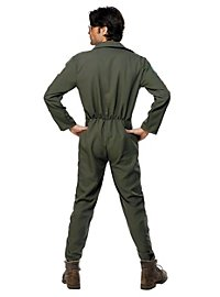 Top Gun Pilot Costume