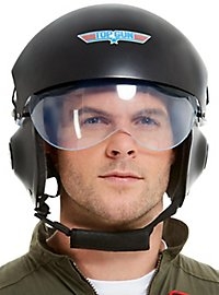 Top Gun pilot helmet Deluxe