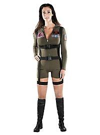Top Gun Romper Kostüm